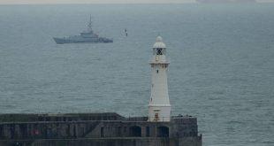 Οι βρετανικές εξαγωγές κινδυνεύουν να «εγκλωβιστούν» στα μεγάλα λιμάνια ανά τον κόσμο