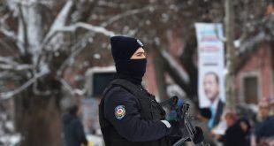 Οργή στη δίκη κατηγορουμένων για τον βιασμό φοιτήτριας στην Τουρκία