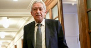 Κουβέλης: Η ναυτιλία αποτελεί έναν από τους βασικότερους πυλώνες της ελληνικής οικονομίας