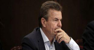 Πετρόπουλος: Ο ΕΦΚΑ χτίστηκε με παραδειγματικό τρόπο