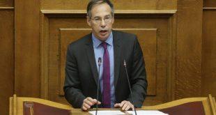 Μαυρωτάς: Το Ποτάμι έθεσε το εθνικά επωφελές πάνω από το κομματικό όφελος