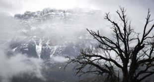 Σε ποιες περιοχές το θερμόμετρο έπεσε κάτω από το μηδέν
