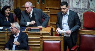 Ποιες προτάσεις του ΣΥΡΙΖΑ για τη συνταγματική αναθεώρηση πέρασαν και ποιες όχι