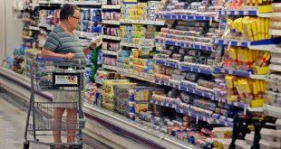 Αυξήθηκαν οι παγκόσμιες τιμές των τροφίμων τον Ιανουάριο