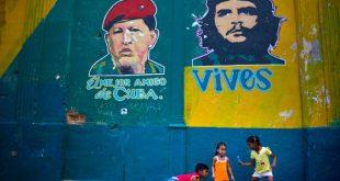 Τα πλουσιόπαιδα της ελίτ της Βενεζουέλας που επιδεικνύουν τον πλούτο τους