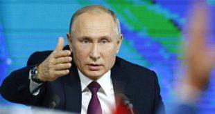 Πούτιν: Η Ρωσία διαθέτει ένα ισχυρό οικονομικό «μαξιλάρι»