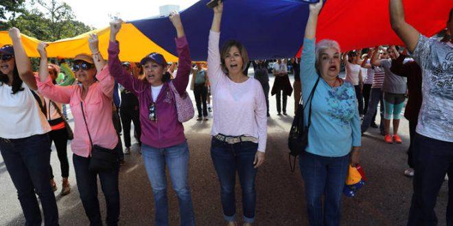«Η Βουδαπέστη δέχτηκε μυστικά εκατοντάδες πρόσφυγες από τη Βενεζουέλα»