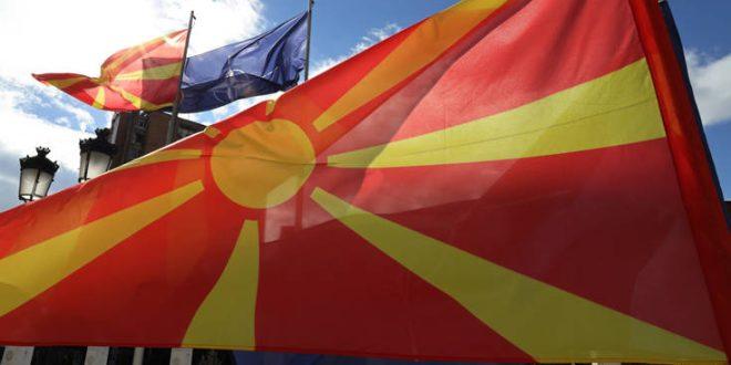 Τρεις ρηματικές διακοινώσεις από τα Σκόπια για τη Συμφωνία των Πρεσπών