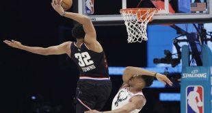 «Βασιλιάς» Γιάννης, νίκη για Team LeBron στο All Star Game