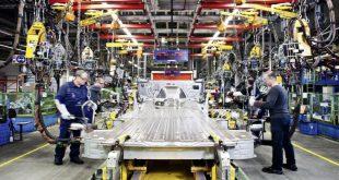 Συρρικνώθηκε η παραγωγή των εργοστασίων στην ευρωζώνη