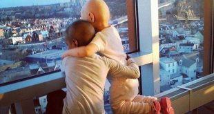 Ανυπεράσπιστα τα παιδιά μπροστά στον καρκίνο
