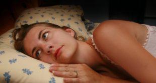 Πώς σχετίζονται αϋπνία και κατάθλιψη