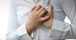 Κοντά στους μισούς Αμερικανούς έχουν κάποιο καρδιαγγειακό πρόβλημα