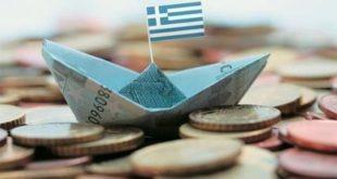 Πρωτογενές πλεόνασμα 822 εκατ. ευρώ στον προϋπολογισμό