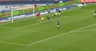 Τρομερή χαμένη ευκαιρία σε ματς της Γερμανίας