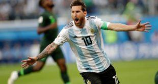 Ένα εκπληκτικό βίντεο για την επιστροφή του Μέσι στην εθνική Αργεντινής
