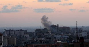 Έξι άνθρωποι τραυματίστηκαν στο Ισραήλ από τη ρουκέτα από τη Γάζα