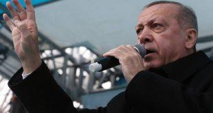 Οι εθνικιστές κορώνες Ερντογάν και η απάντηση της Αθήνας