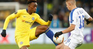 Στο στόχαστρο της UEFA η Ντιναμό Κιέβου, ξανά για ρατσιστικό περιστατικό