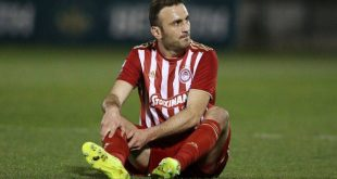 Φόβοι ότι ο Τοροσίδης θα λείψει για τέσσερις εβδομάδες