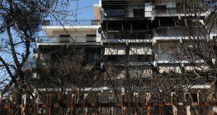 Παραδόθηκε το τελικό πόρισμα για την τραγωδία στο Μάτι από την επιστημονική ομάδα για τις πυρκαγιές