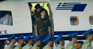 Η ΝΔ ζητά να ενημερωθεί για την ΕΔΕ για τη σύλληψη Κούκλατζη-Μητρετώδη