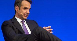 Μητσοτάκης: Η Ελλάδα θα γίνει success story