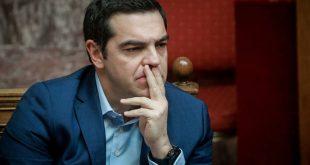 Συνεδριάζει το μεσημέρι η ΚΟ του ΣΥΡΙΖΑ