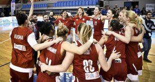 Τέταρτη σερί «κούπα» για το γυναικείο μπάσκετ του Ολυμπιακού
