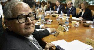Πέθανε ο πράκτορας της Μοσάντ που συνέλαβε τον «αρχιτέκτονα» του Ολοκαυτώματος