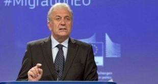 Αβραμόπουλος: Η τρομοκρατία ως απειλή είναι πολύπλευρη και παγκόσμια
