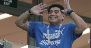 Μαραντόνα: Ποιος ηλίθιος πίστευε ότι η Αργεντινή θα νικούσε την Βενεζουέλα;