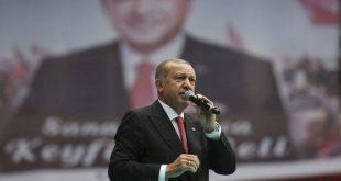 Αντιδρούν οι Τούρκοι στην απάντηση της Αθήνας για τους «γκιαούρηδες» του Ερντογάν