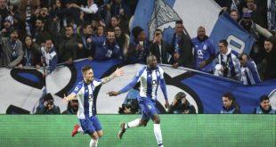 Οι Δράκοι της Πόρτο «δάγκωσαν» τη Ρόμα και «πέταξαν» στους 8 του Champions League