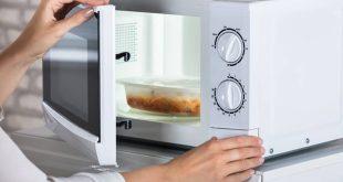 Τρόφιμα που δεν πρέπει να βάζετε στο φούρνο μικροκυμάτων