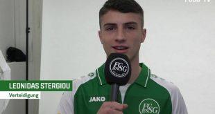 Παίκτης του μήνα στην Ελβετία 17χρονος Έλληνας ποδοσφαιριστής