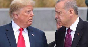 S-400: Τηλεφωνική συνδιάλεξη Τραμπ-Ερντογάν για τους ρωσικούς πυραύλους