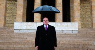 Γερμανός υπουργός Οικονομικών: Οι εμπορικές συνομιλίες με τις ΗΠΑ δεν θα είναι εύκολες