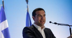 Τσίπρας: Παράταση του Brexit ως τον Μάρτιο του 2020