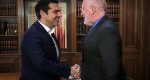 Τσίπρας: Η Συμφωνία των Πρεσπών έδειξε την πολιτική διαφορά προόδου και συντήρησης