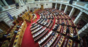 Κόντρα Αναγνωστοπούλου - Βορίδη στη Βουλή