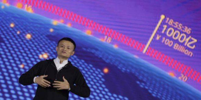 Η Alibaba δημιουργεί «αποτυπώματα βίντεο» για να ελέγχει τις πλατφόρμες εμπορίου της
