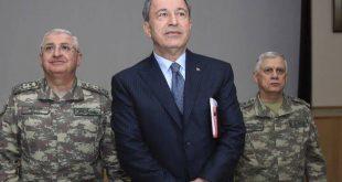 Οι τουρκικοί ισχυρισμοί περί αποστρατιωτικοποίησης των νησιών του Αιγαίου και η απάντηση της Αθήνας