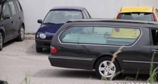 Σπαρακτικό «αντίο» στον πατέρα και τον γιο από την οικογενειακή τραγωδία στο Χαλάνδρι