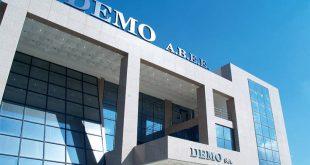 Συμμετοχή της DEMO στο 19ο Πανελλήνιο Συνέδριο Υπέρτασης και στο 7ο Ετήσιο Σεμινάριο «Διάχυτες Πνευμονοπάθειες»