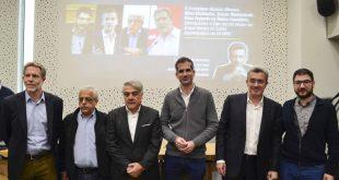 Στο ΙΕΚ ΑΚΜΗ το πρώτο ραδιοφωνικό debate των τεσσάρων υποψηφίων δημάρχων της Αθήνας
