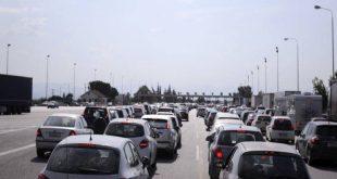 Πάσχα 2019: Αυξημένη κίνηση και στη Θεσσαλονίκη