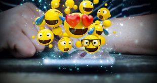 Ποιος είπε ότι τα emoji είναι αποκλειστικά για τον mobile κόσμο