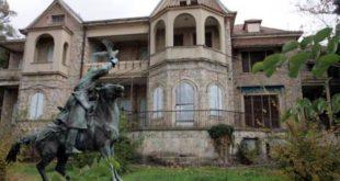 Υπουργείο Πολιτισμού: Το πρώην βασιλικό κτήμα Τατοΐου αποτελεί πάντα προτεραιότητα