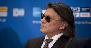 Ευρωεκλογές 2019: Ο γνωστός ποδοσφαιριστής που κατεβαίνει υποψήφιος με τον Ηλία Ψινάκη